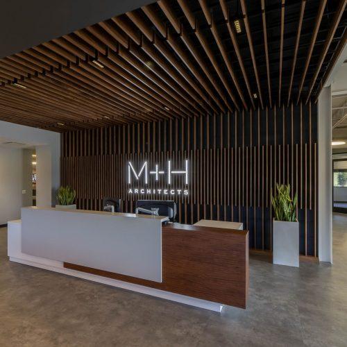 M+H Office