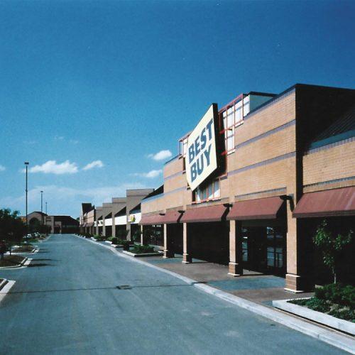 Primrose Marketplace