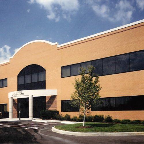 St. John's Mercy Health Center